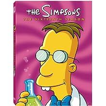 The Simpsons: Season 16 (2013)