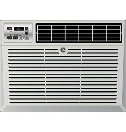 GE 18,000 BTU 11.8 EER 230V Window Air Conditioner