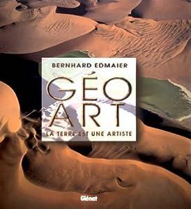 Geo art : la terre est une artiste