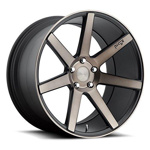 Niche Road Wheels 19x8.5 Verona 5x100 MB 40 66.1 Hub