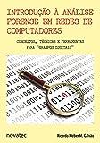 capa de Introdução à Análise Forense em Redes de Computadores