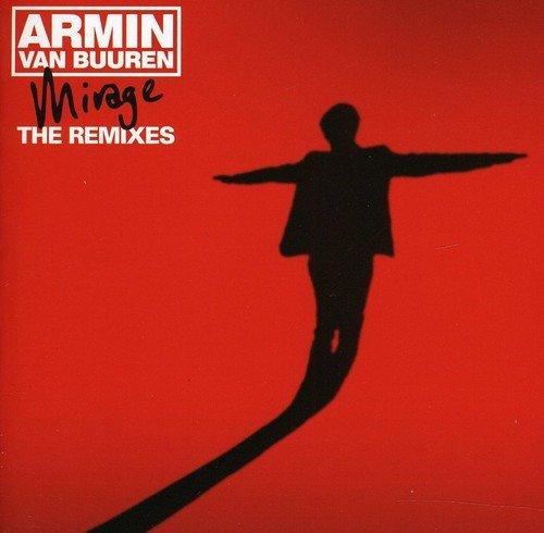Mirage-The Remixes