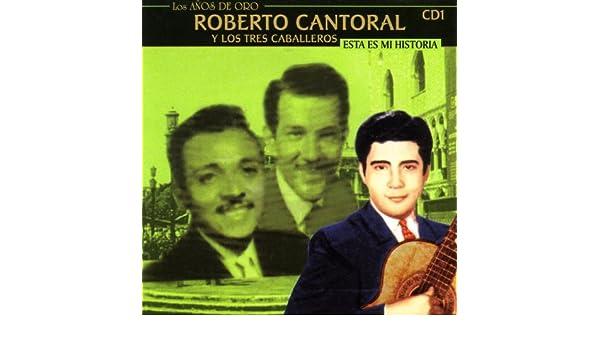 El Reloj (Digitally Remastered Original) by Roberto Cantoral Y Los Tres Caballeros on Amazon Music - Amazon.com
