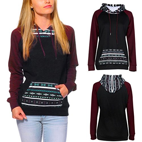 Hoodie BeautyVan Fashion Beautiful Pullover