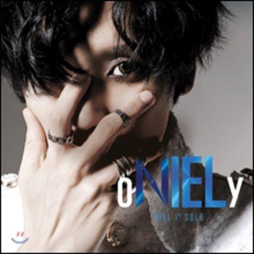 Oniely 1st Elegant Album Solo Over item handling