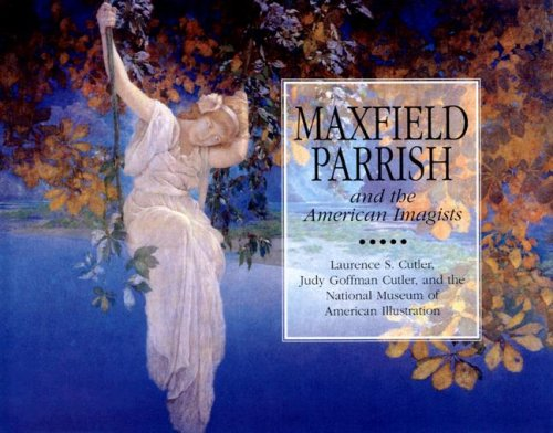 Download Maxfield Parrish: And The American Imagists pdf epub