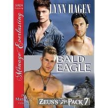 Bald Eagle [Zeus's Pack 7] (Siren Publishing Menage Everlasting ManLove)
