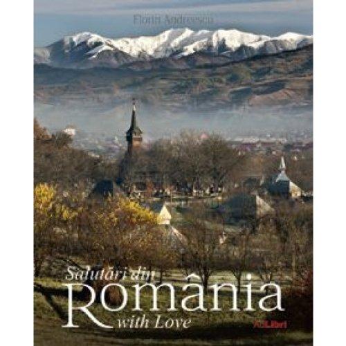 Download Salutari din Romania ebook