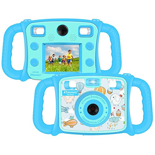 Great camera for kids