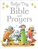 Baby's Tiny Bible and Prayers, Sarah Toulmin, 074596205X