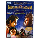 A Great Bollywood Old Movies Classics | Mughal-e-azam
