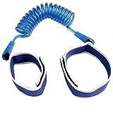 child harness dog - Kids Child Safety Anti Lost Walk Wrist Strap Link Harness Leash Rope Strap
