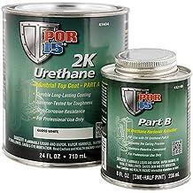 POR-15 43504 Clear 2K Urethane - 1 quart