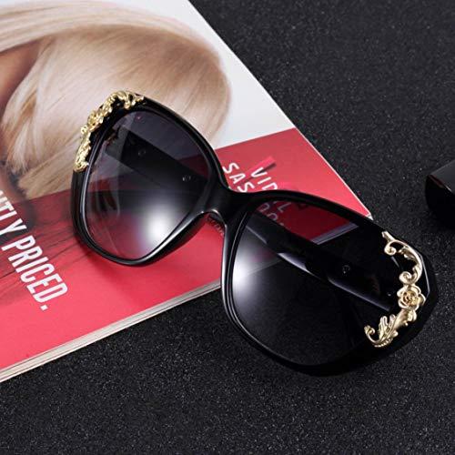 de Filles Cool De Lunettes Lunettes Accessoires Sculpture Mode Grandes De Vintage Soleil Luxe Rose Rétro Fleur soleil De lunettes Femmes T7RFcHWHq