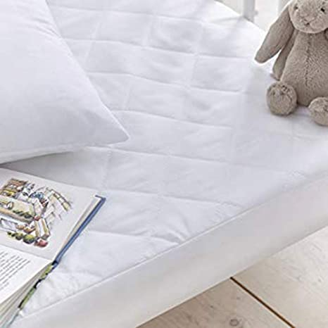big sale ea838 9b357 NightComfort® Baby Toddler Cot Bed Mattress Quilted Breathable Extra Thick  140 x 70 x 13 cm