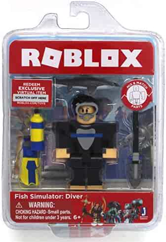 Roblox Series 3 Patient Zero Mini Figure Without Code No Packaging - Shopping Roblox Action Figures Action Figures Statues
