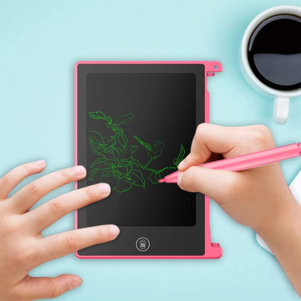 LCD Writing Tablet for Kids 4.4 Inch Electronic Drawing Tablet,Handwriting Board Doodle Board Writing Pad for Kids at Home,School and Office
