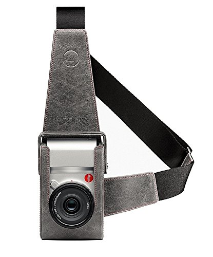 Leica Leather Holster for Leica T Camera by Leica