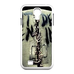 Custom Case for SamSung Galaxy S4 I9500 with Personalized Design Walking Dead