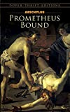 Prometheus Bound (Dover Thrift Editions)