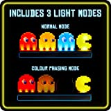 Pac Man and Ghosts Light, Pac Man Collectable