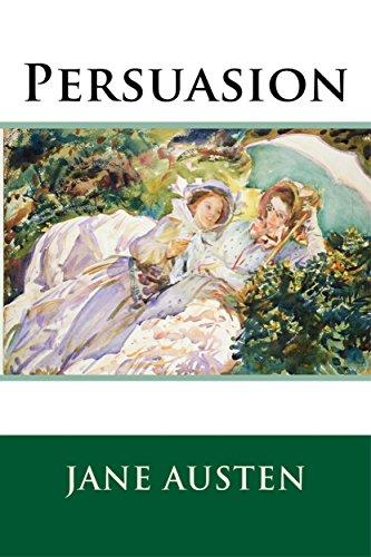 #freebooks – Persuasion by Jane Austen