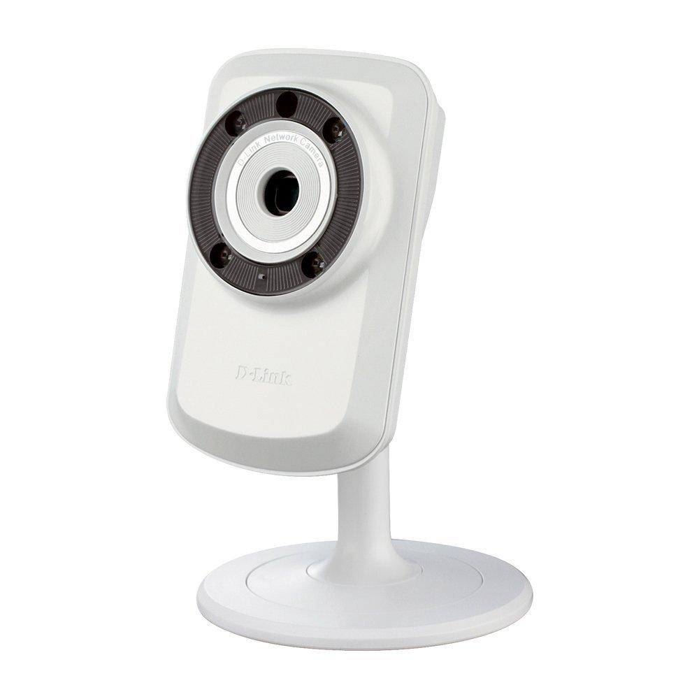 D-Link DCS-2670L Full HD 180 Degree Outdoor Wi‑Fi Camera