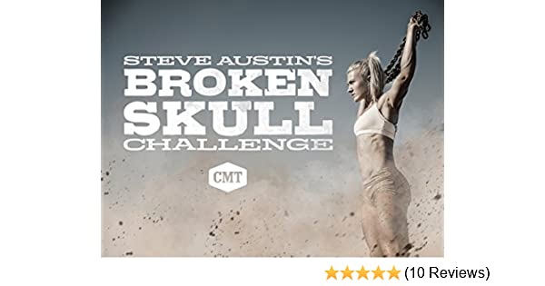 Amazon com: Watch Steve Austin's Broken Skull Challenge Season 5