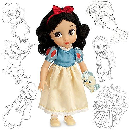 Disney Animators Collection Snow White Doll - 16 Inch
