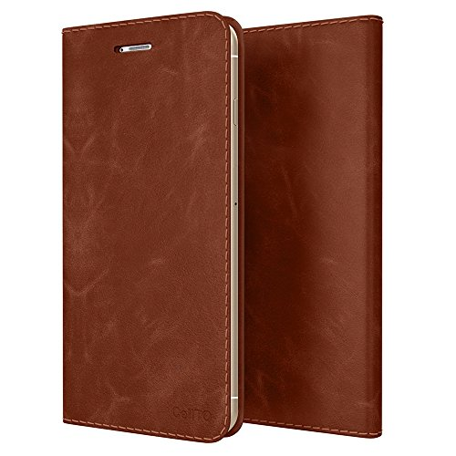 iPhone Cellto Leather Wallet Protector