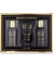 Baylis & Harding Men's Grooming Trio Set