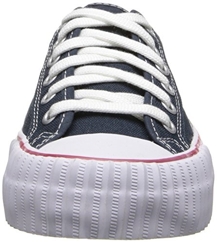 Pf Flyers Mens Center Lo Mode Sneaker, Marin