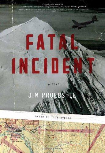 Download Fatal Incident pdf epub
