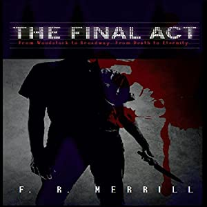 The Final Act Audiobook