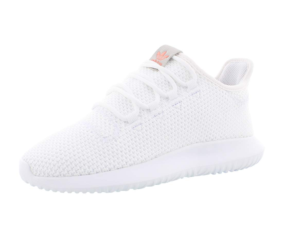 san francisco c9e38 db379 adidas Originals Women's Tubular Shadow White/White/Black 8 B US