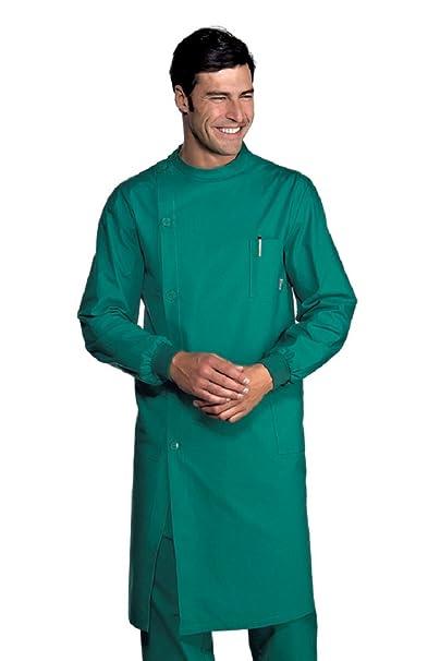 Robinson Hombre casaca con dentista con goma elástica muñeca verde: Amazon.es: Ropa y accesorios