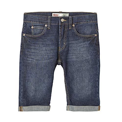 Garçon Short indigo Kids 46 Bleu Levi's OA8EYwUqw
