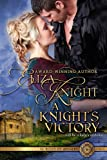 A Knight's Victory (The Rules of Chivalry Book 2)