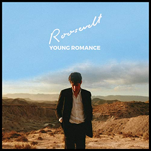 Top 3 recommendation roosevelt young romance cd