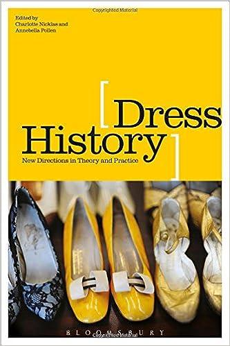Book Dress History
