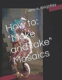 """How to:  """"Make and take""""  Mosaics (Teaching Glass art)"""