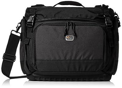 Lowepro Magnum Shoulder Bag (Black)