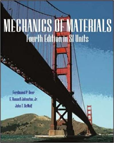 Amazon mechanics of materials 9780071249997 ferdinand p amazon mechanics of materials 9780071249997 ferdinand p beer e russell johnston john t dewolf books fandeluxe Image collections