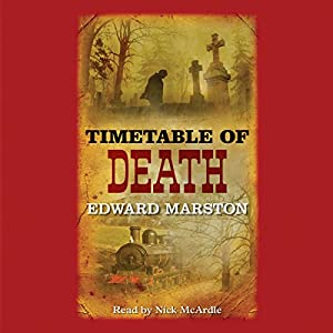 Timetable of Death Audiobook