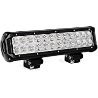 pot Flood Combo LED Lights Led Bar Driving Fog Lights Jeep