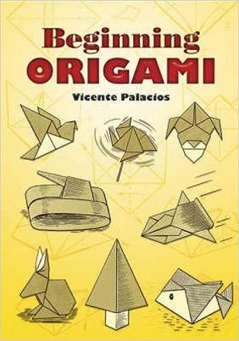 Dover Origami Worldwide Book