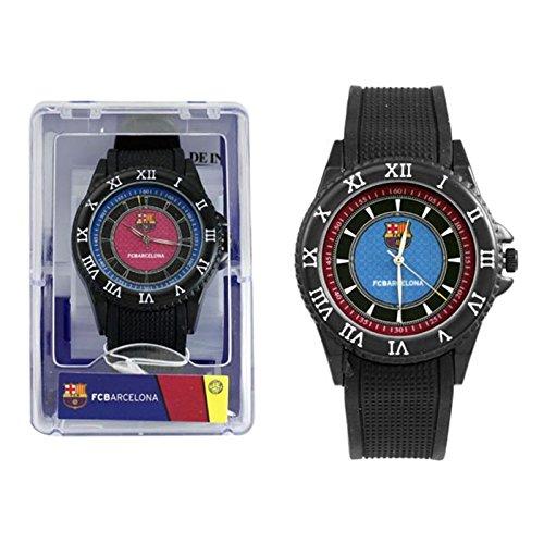 Reloj hombre Barcelona Football Club FC Barcelona Cmagic®: Amazon.es: Relojes