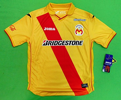 fan products of Authentic Official Joma Monarcas Morelia Home Jersey Kids