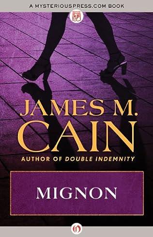 book cover of Mignon