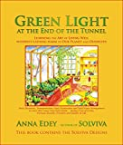 img - for Green Light at the End of the Tunnel: Learning the Art of Living Well Without Causing Harm to Our Planet or Ourselves book / textbook / text book